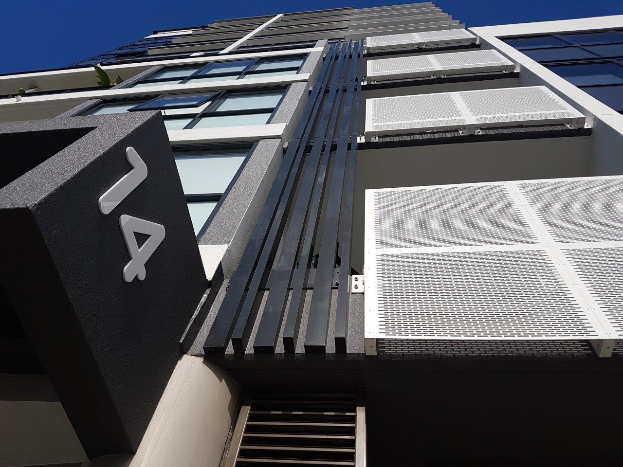 Merivale Street Apartments