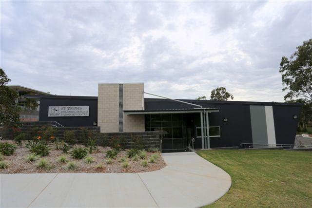 Industrial Design & Technology Centre